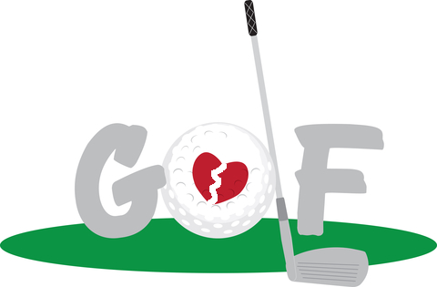 Falling out of love with golf